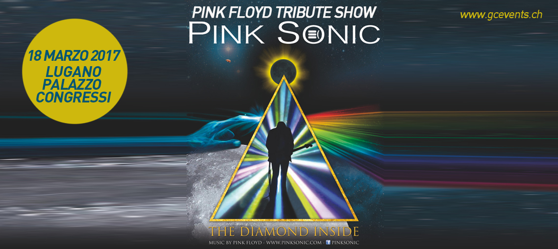 Pink Sonic - Pink Floyd Experience