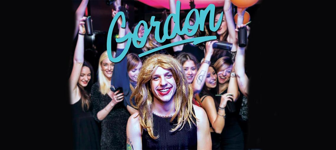 Ladies Night con Gordon