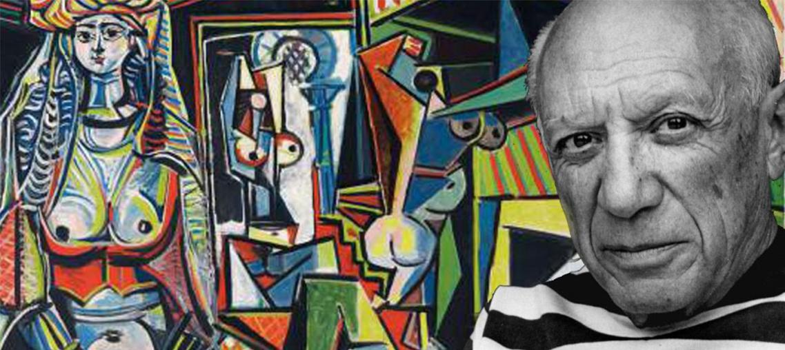 Picasso Figure (1906 – 1971), Verona