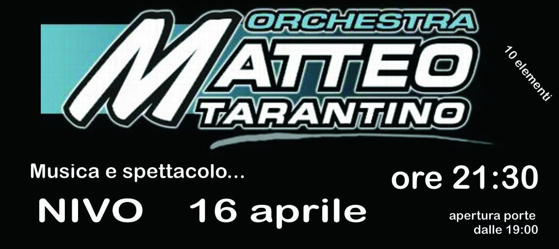 Matteo Tarantino