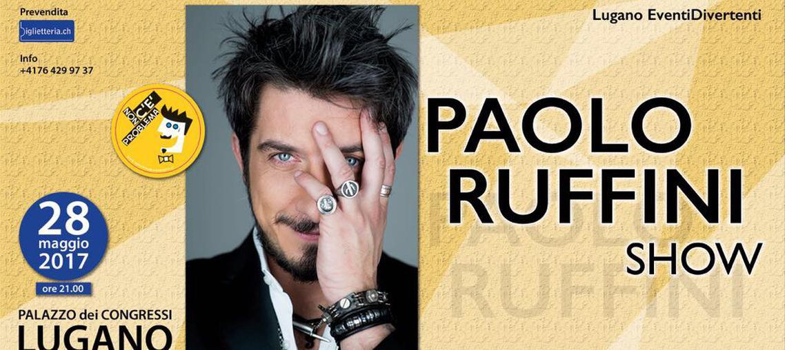 Paolo Ruffini Show
