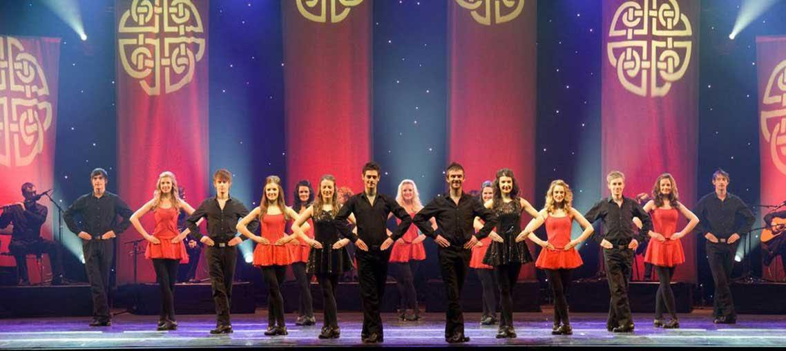 Celtic Legends  -  Irish Dance