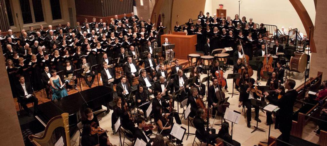 Messa Da Requiem - Festival Como Città della musica