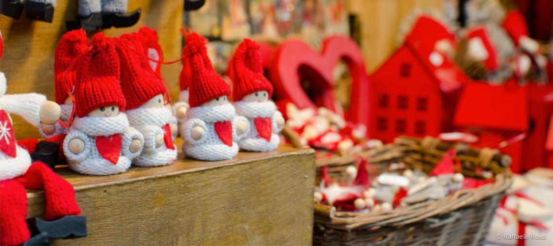 Mercatini di Natale in Alsazia
