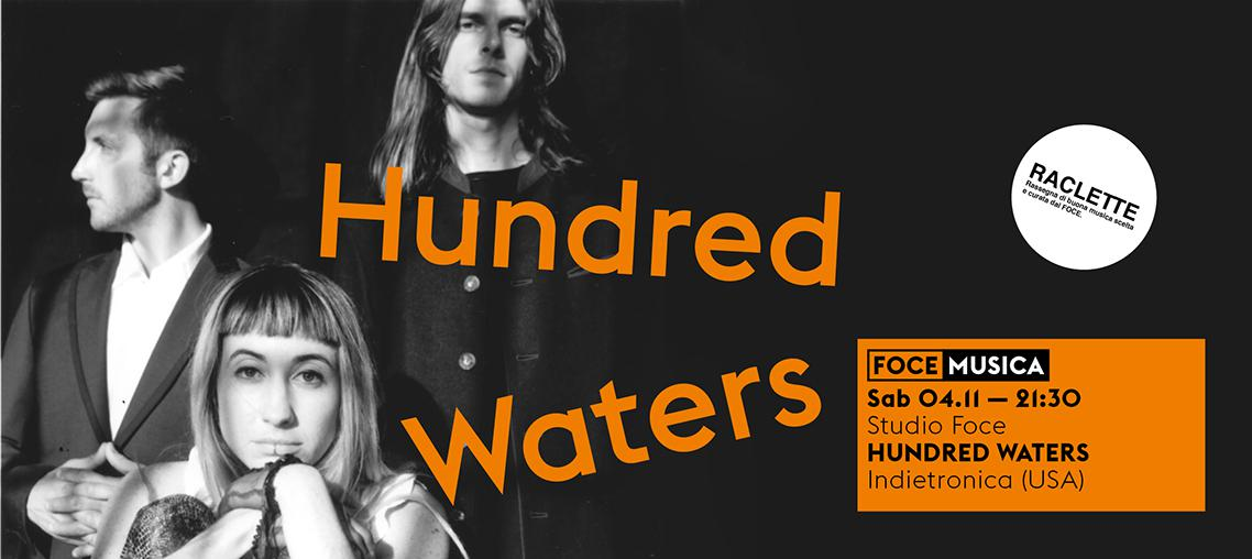 Hundred Waters