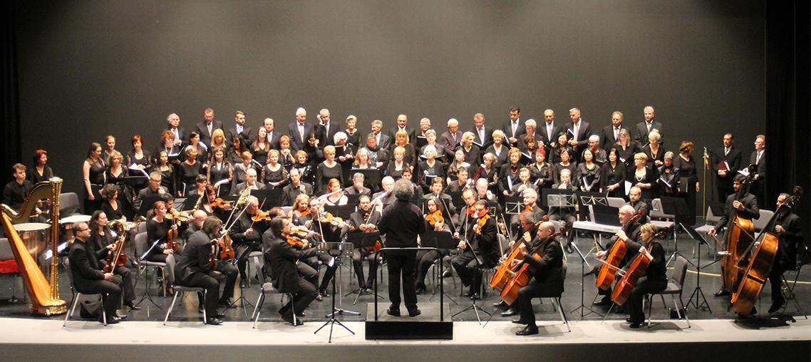 Coro Lirico Lugano