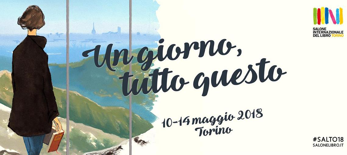 Biglietti gratuiti Salone Internazionale del Libro di Torino