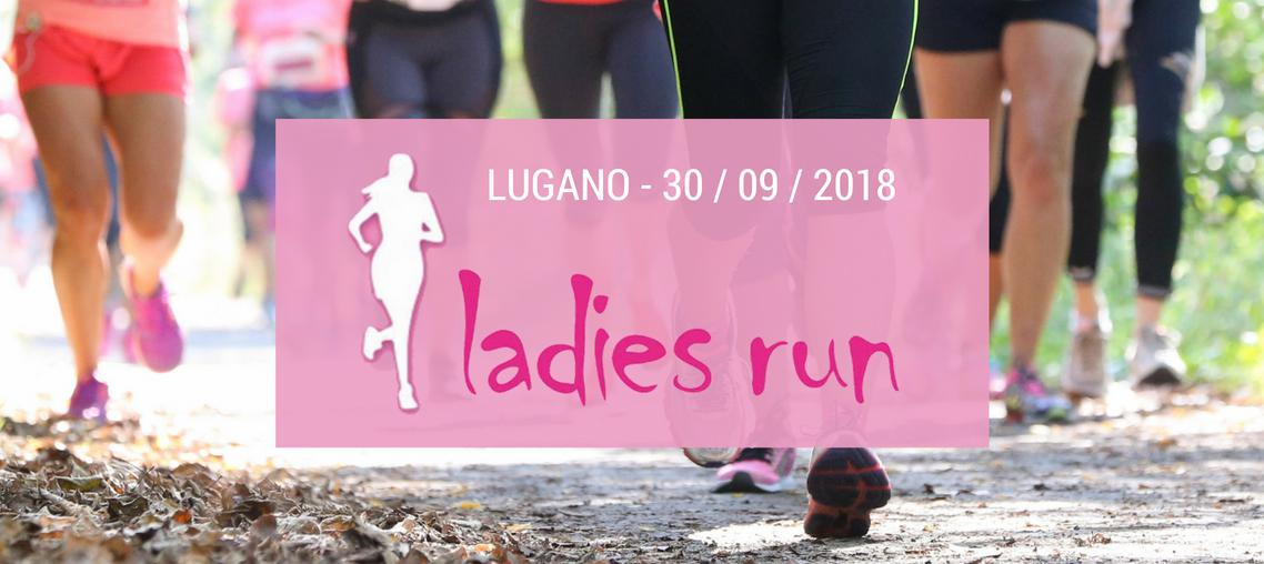 Ladies Run Ticino