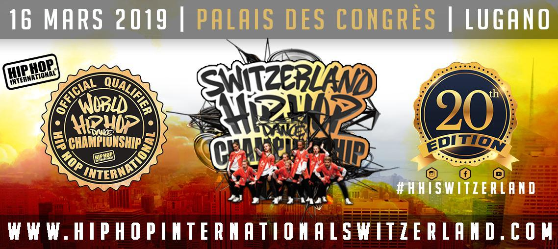 Swiss Hip Hop International