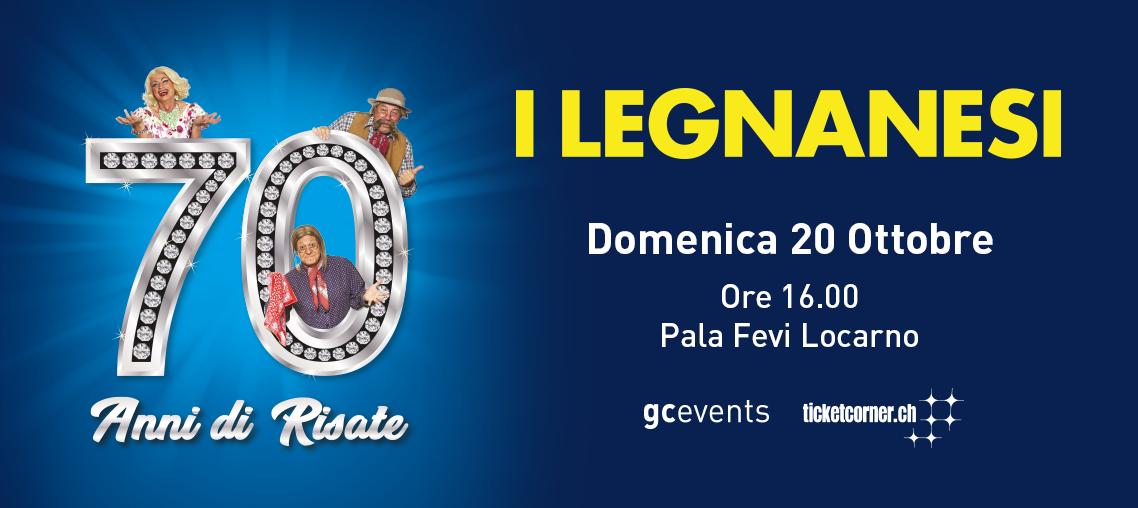 I Legnanesi Calendario 2020.Biglietteria Ch