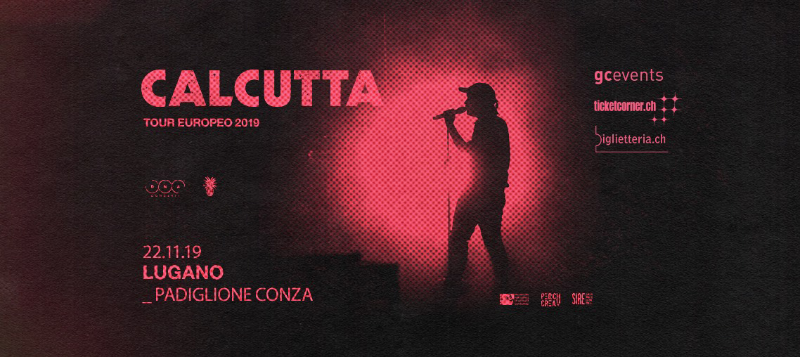 Calcutta - European Tour