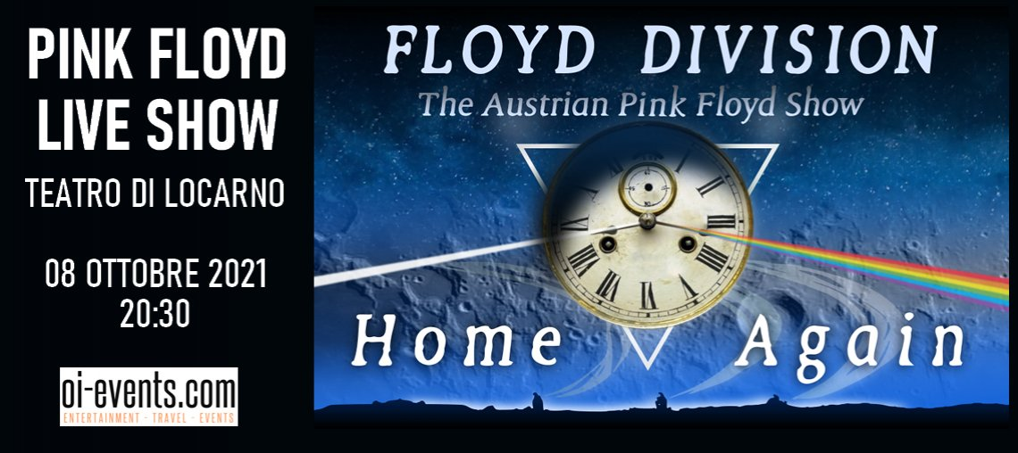 PINK FLOYD LIVE SHOW