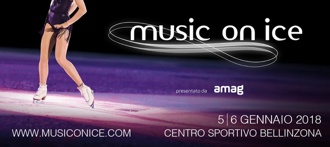 Music On Ice 2018